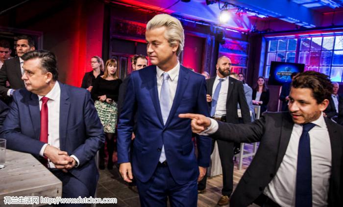 2017荷兰大选在即 必须密切关注2017荷兰大选的八个理由