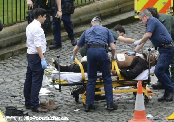 一文读懂英国议会恐袭案 已致5人死亡至少40多受伤