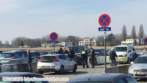 突发   一天一起恐袭?!比利时安特卫普市中心购物街今日中午差点又遭恐袭!!