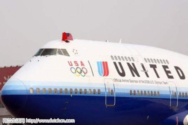 """为""""改善客户服务"""" 美联航称起飞前不再给员工座位"""