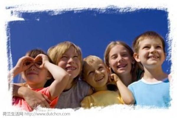 国际组织:荷兰的少年们最爱上学!中国孩子情何以堪?