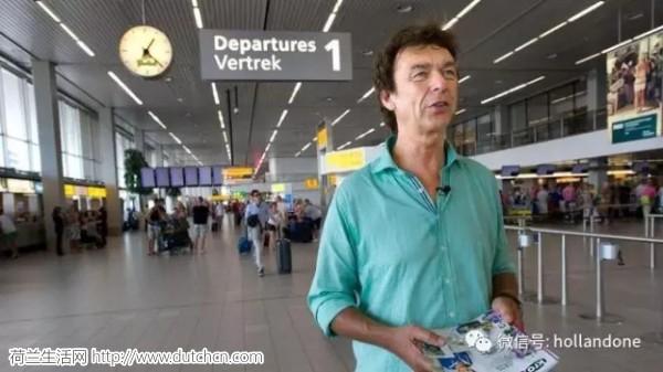 好消息!在哥伦比亚被绑架的荷兰节目主持人已释放
