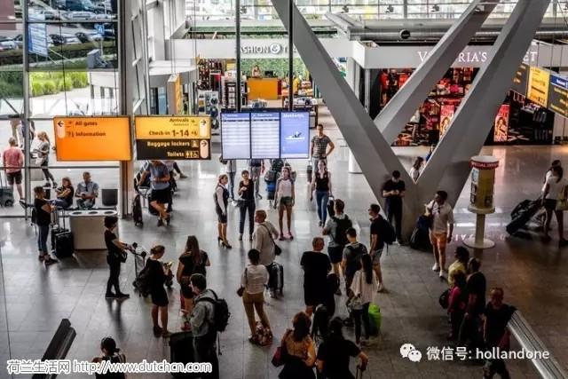 年旅客流量600万,荷兰埃因霍温机场业绩辉煌