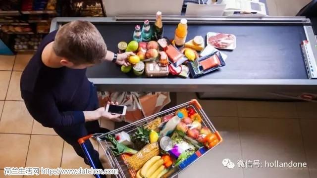 食品监察组织的调查:进口荷兰的美国食品标签不靠谱!