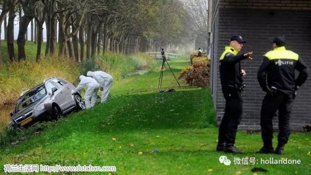 荷兰黑帮清算案,开枪数十发子弹而不死,五案犯被判最长监禁20年