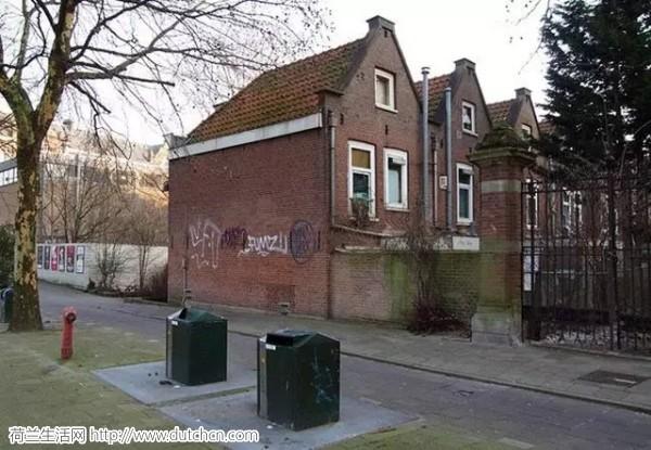 继昨天1欧元别墅,今天让我们来聊聊荷兰1毛钱住宅!