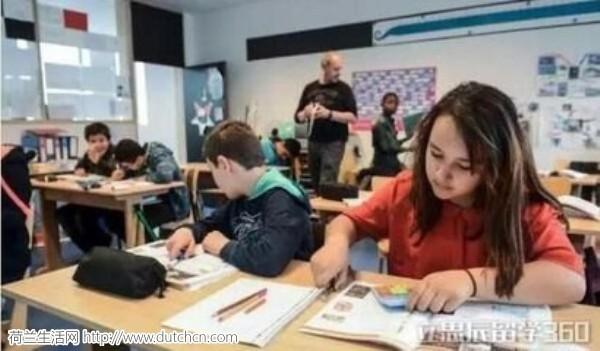 """教育体系哪家强?看荷兰职业教育打造现代""""匠人"""""""