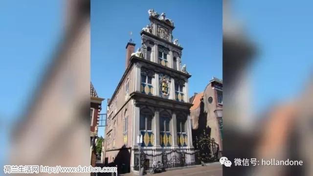 荷兰博物馆获百万欧元捐赠
