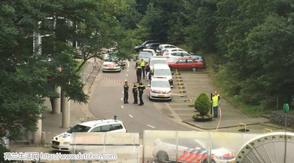 荷兰人质劫持事件化解:嫌犯被捕 遭劫持者获释