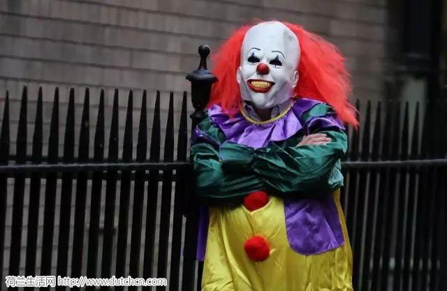 """去年人心惶惶的""""恐怖小丑""""事件,今年又卷土重来?!原因竟是…"""