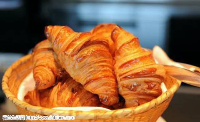 荷兰这些面包的中式吃法助你二次发育!腿长两米不是梦!