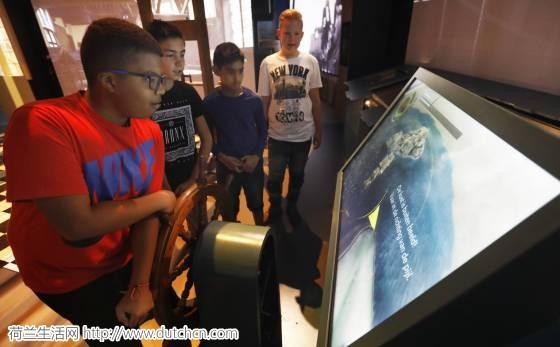 7500年前的骨架是什么样的?荷兰发现的最古老骨架将第一次向公众展出