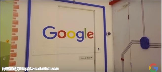 Google在阿姆斯特丹建了一个密室逃脱…这玩法也是没谁了…