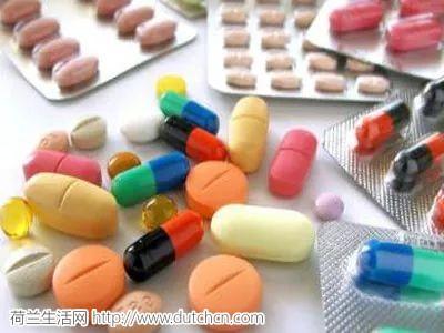 最新调研显示,荷兰医生不愿意开抗生素的神话是真的!
