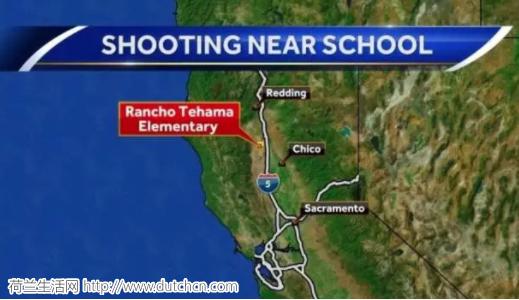 突发!美国又双叒爆血腥枪击案,至少5人死,6岁儿童也不放过