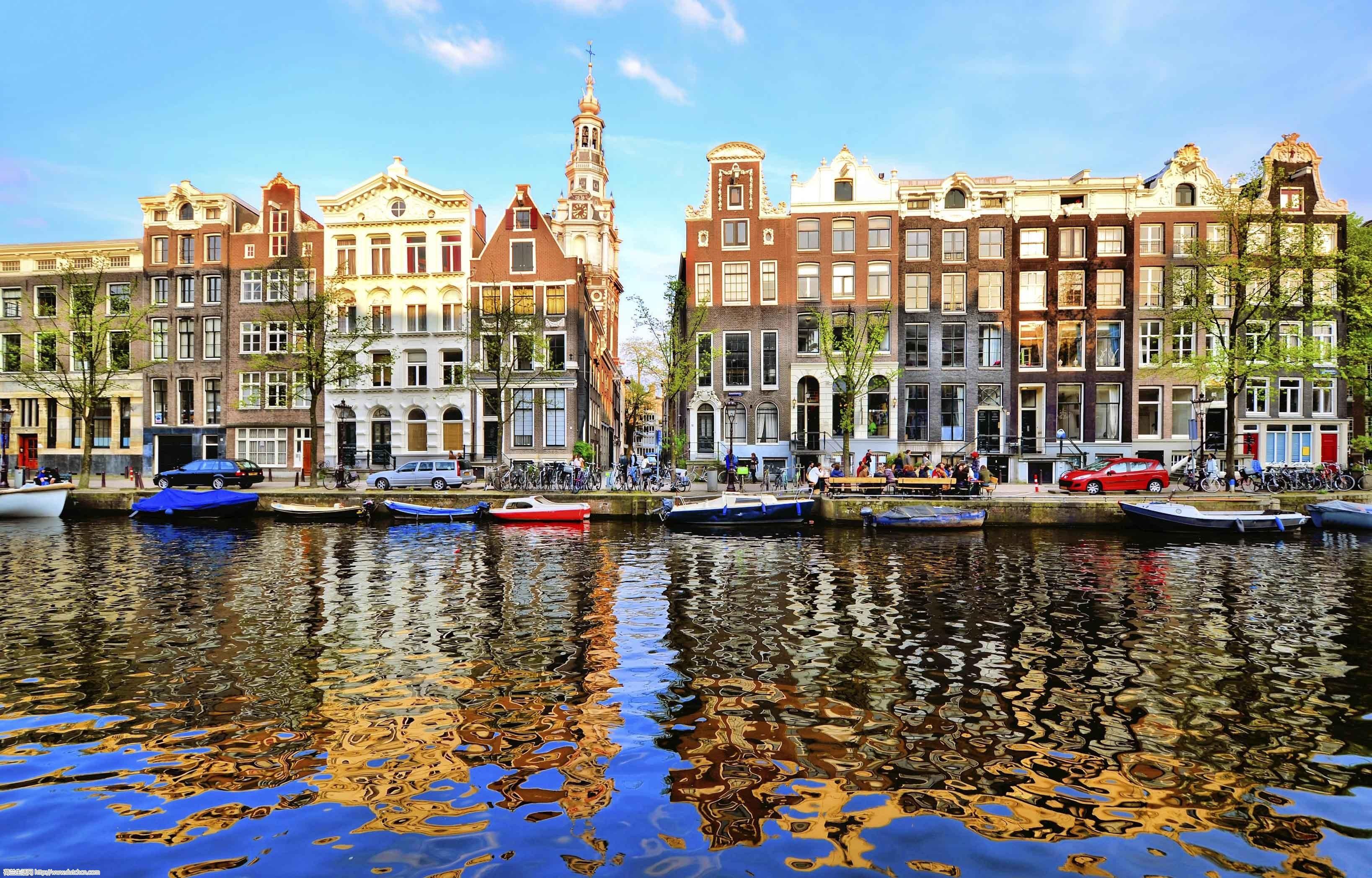 荷兰竟还没中国这1个城市富?这样富可敌国的城市中国还有34个…