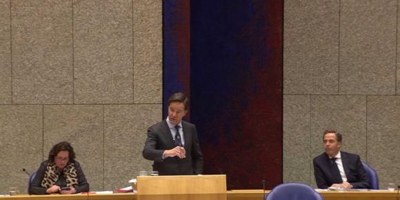 荷兰政府预计将当前限制措施延期2月2日