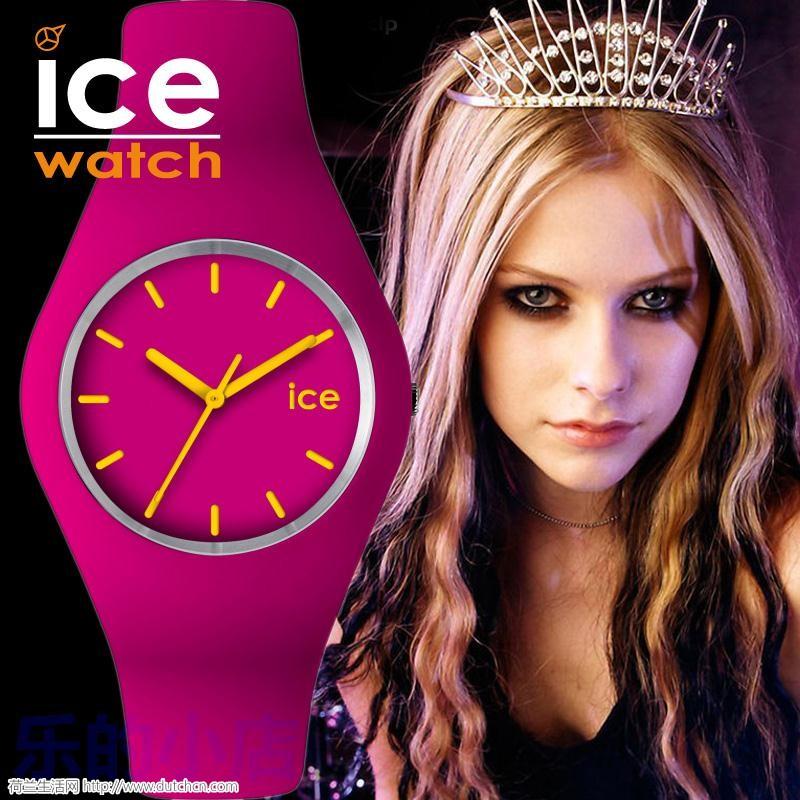 潮人必备炫酷时尚手表品牌-ICE WATCH,最低降至5折
