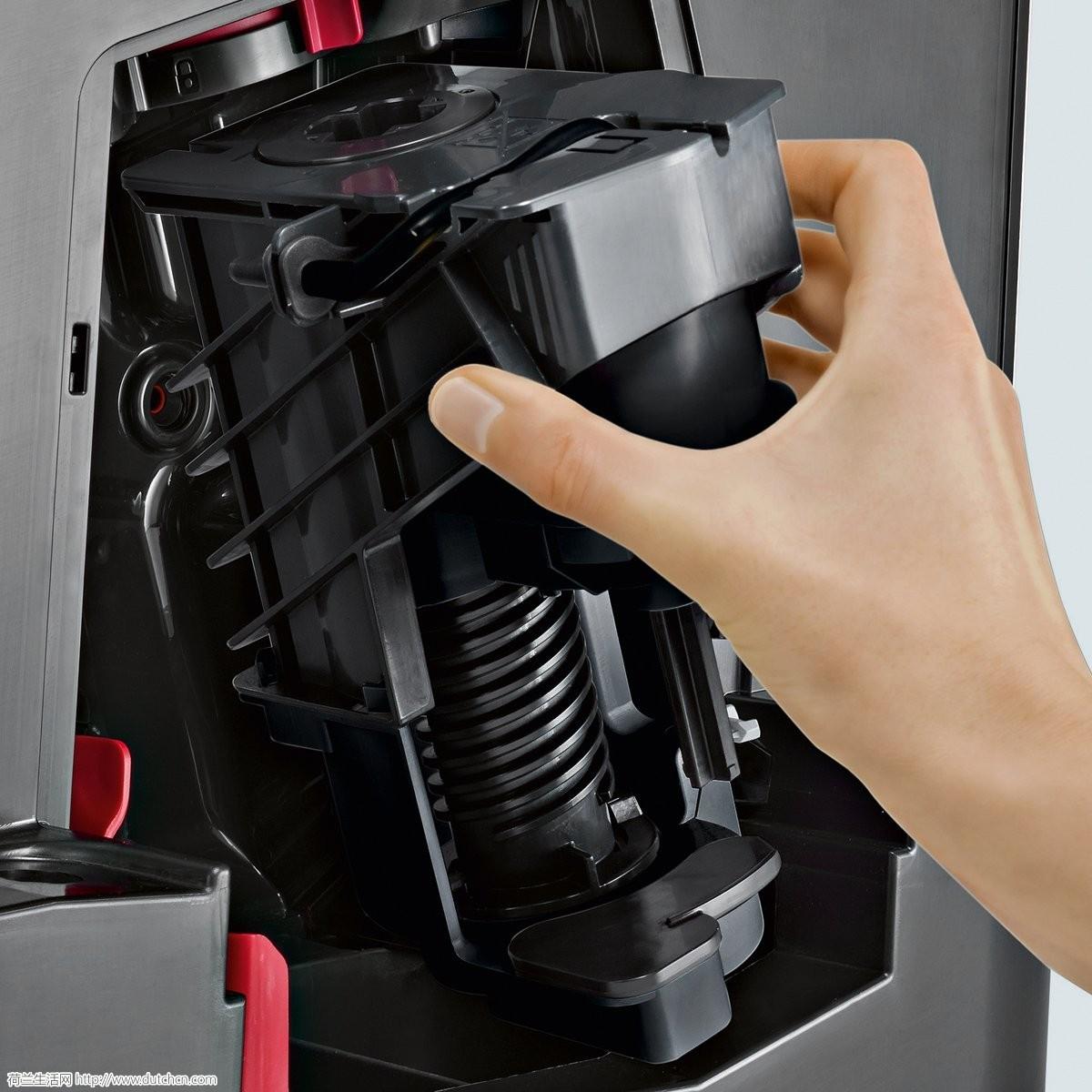 你的专属咖啡师,西门子高端全自动咖啡机促销,优惠600欧元