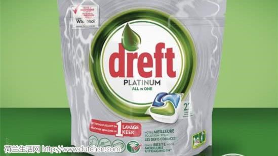 年底趸货好机会,Dreft白金版洗碗液最低降至6折