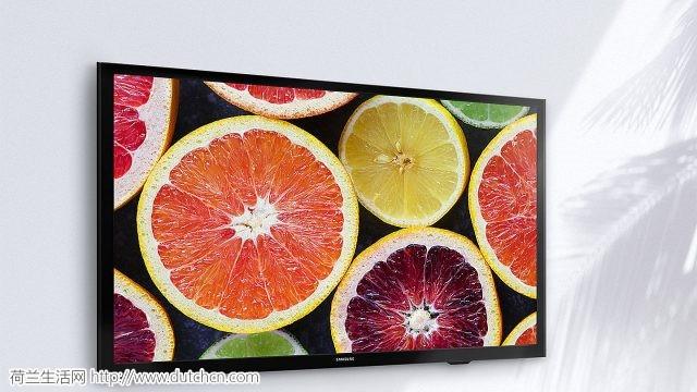 给你想要的视觉盛宴,Samsung 三星 M4005 32寸 LED 高清电视特惠降价