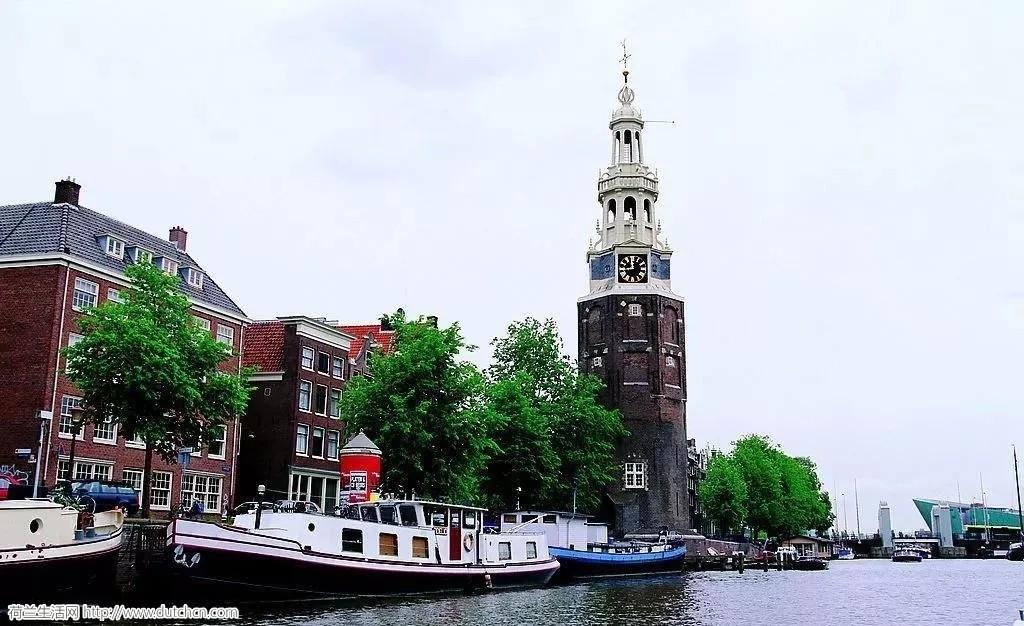 """荷兰和比利时""""与众不同""""的边界"""