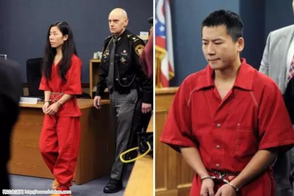 华人母亲打死亲生女儿藏尸中餐馆,揭露底层华人移民残酷现状