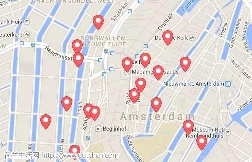 阿姆斯特丹市政府出重手:Airbnb租期将从60天缩短至30天
