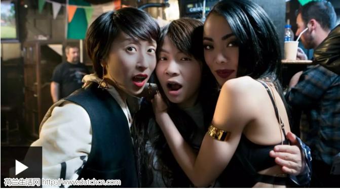 丑化中国女性?种族歧视拿中国人开涮?这部BBC新剧被喷惨了