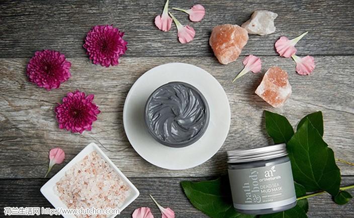 深层洁净,还原肌肤天然功能,德国Art Naturals死海盐泥浆面膜仅售12.95欧