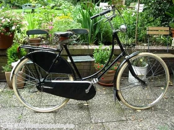 荷兰百年老品牌Gazelle,今天生产了第15,000,000辆自行车