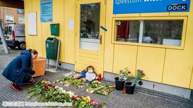 阿姆斯特丹上周发生命案后,代理市长和警方采取了多项措施