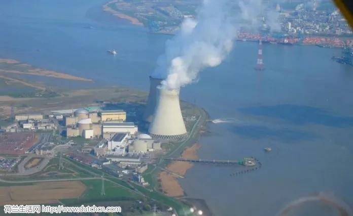 安全委员会:荷兰对核灾难准备不足