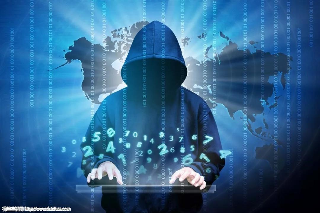 荷兰一名18岁的青少年,竟然是网络攻击的始作俑者!