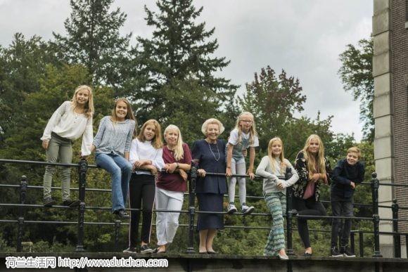 壕!荷兰前女王80岁诞辰,50000枚专属纪念币免费领!(附攻略)