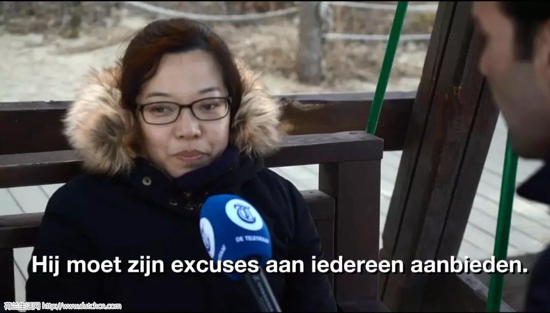 荷兰人在韩国动了下手指就被扫地出门,中国人小心了!