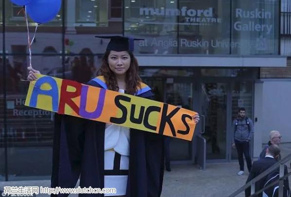 索赔52万!中国女留学生怒告母校欺诈:文凭太水害我找不到工作
