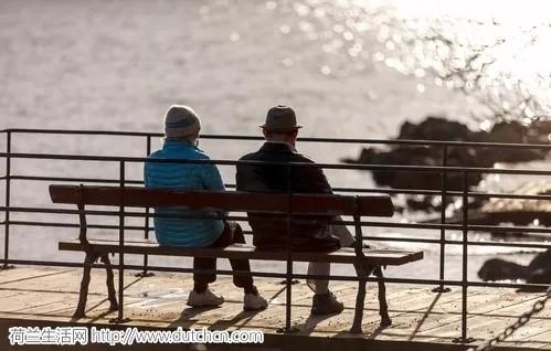暖心!为了缓解老年人的孤独感,荷兰政府豪掷2600万欧...