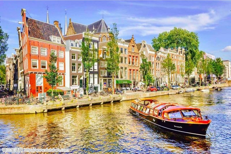 日租 '阿姆斯特丹市中心单身公寓'-水坝广场附近