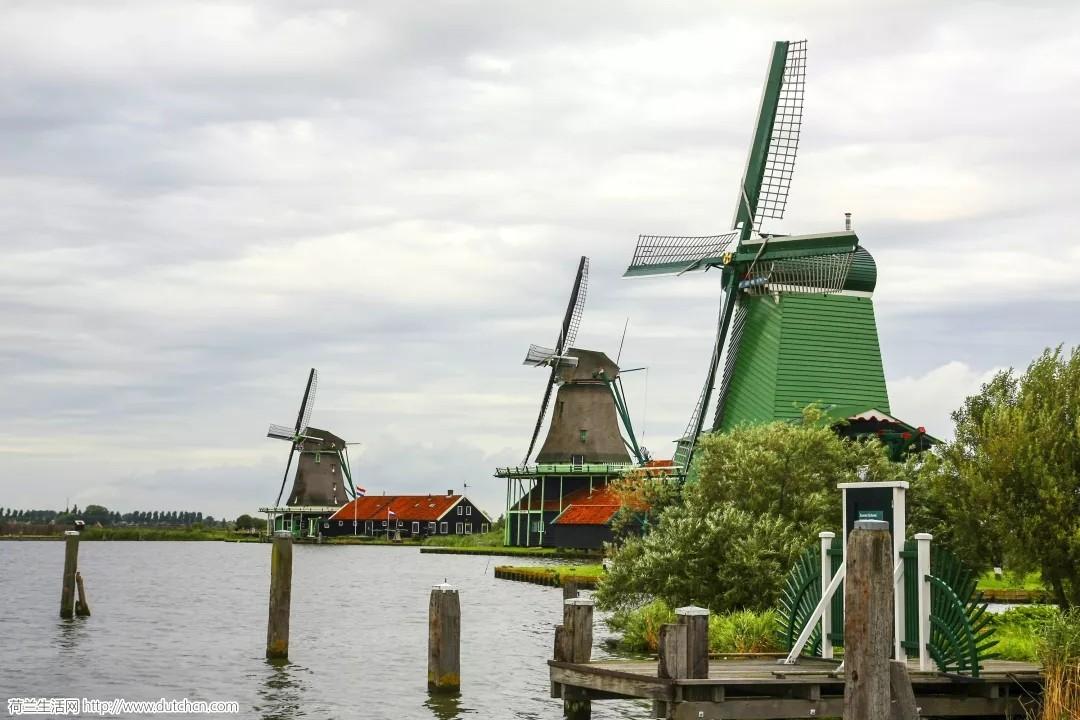 深度推荐 | 为什么荷兰的文化创意产业如此性感?