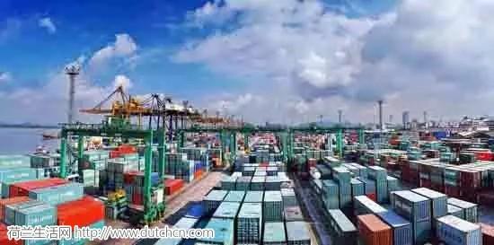 中国驻荷兰大使:中荷贸易额有望突破一千亿美元
