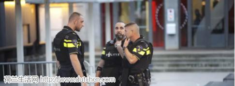 阴魂不散!荷兰再现ISIS踪迹?你以为安全的荷兰,真的太平吗?