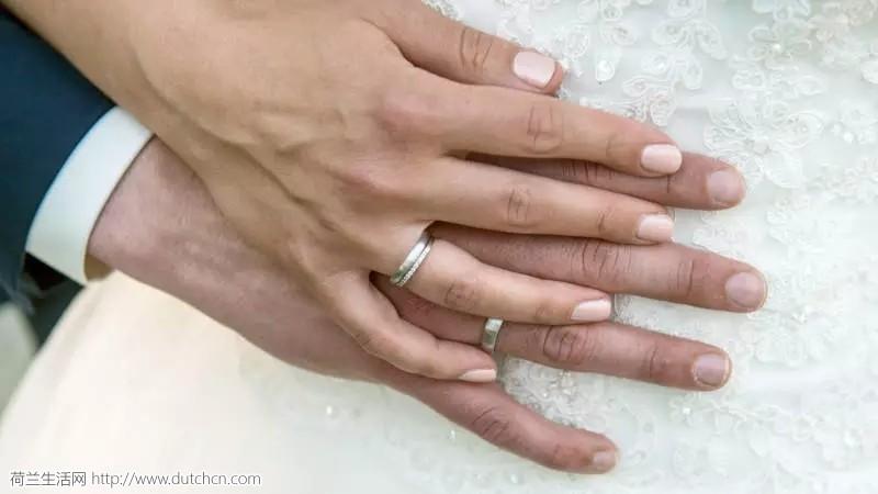 越来越多荷兰年轻人选择不结婚而仅作同居登记