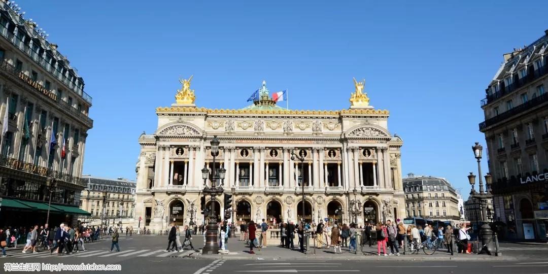 巴黎歌剧院恐袭调查:车臣少年如何变成了杀人狂?