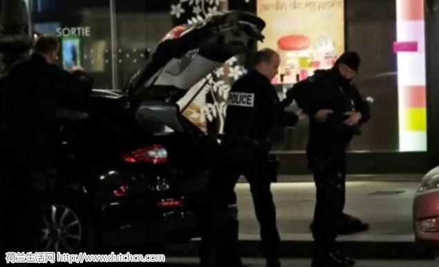 恐袭再临!1人死亡,多人受伤!巴黎市中心突发ISIS袭击事件!