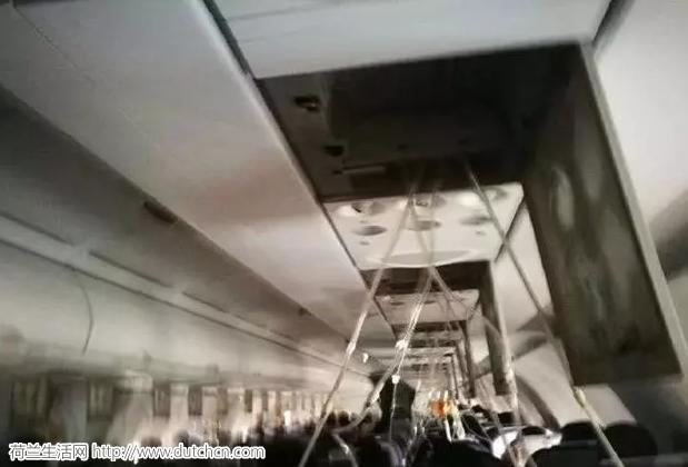 惊心动魄!高空中飞机玻璃炸裂,员工被吸出舱外!冒着-40℃极寒高压,中国机长心里...