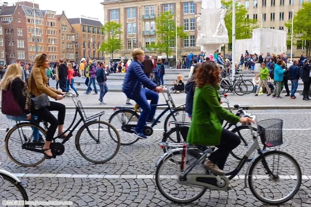 99%的人都不知道!荷兰是如何在可持续性方面花样领先的?