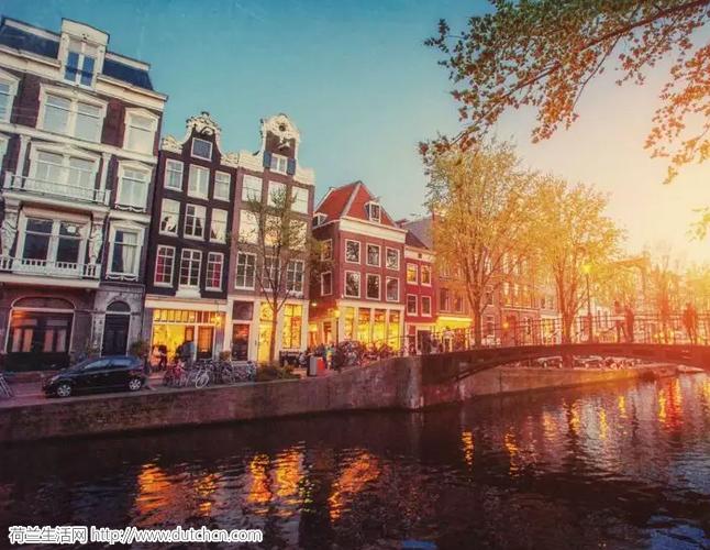 作为一个外国人,在荷兰生活工作学习,是什么感受?