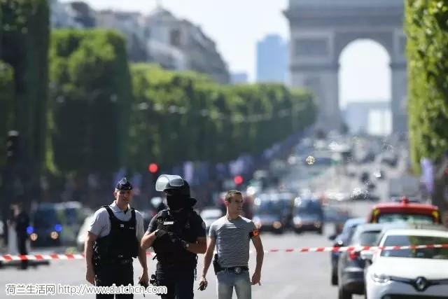 超过200名恐怖分子将出狱,比利时放了120人! 欧洲社会面临威胁...