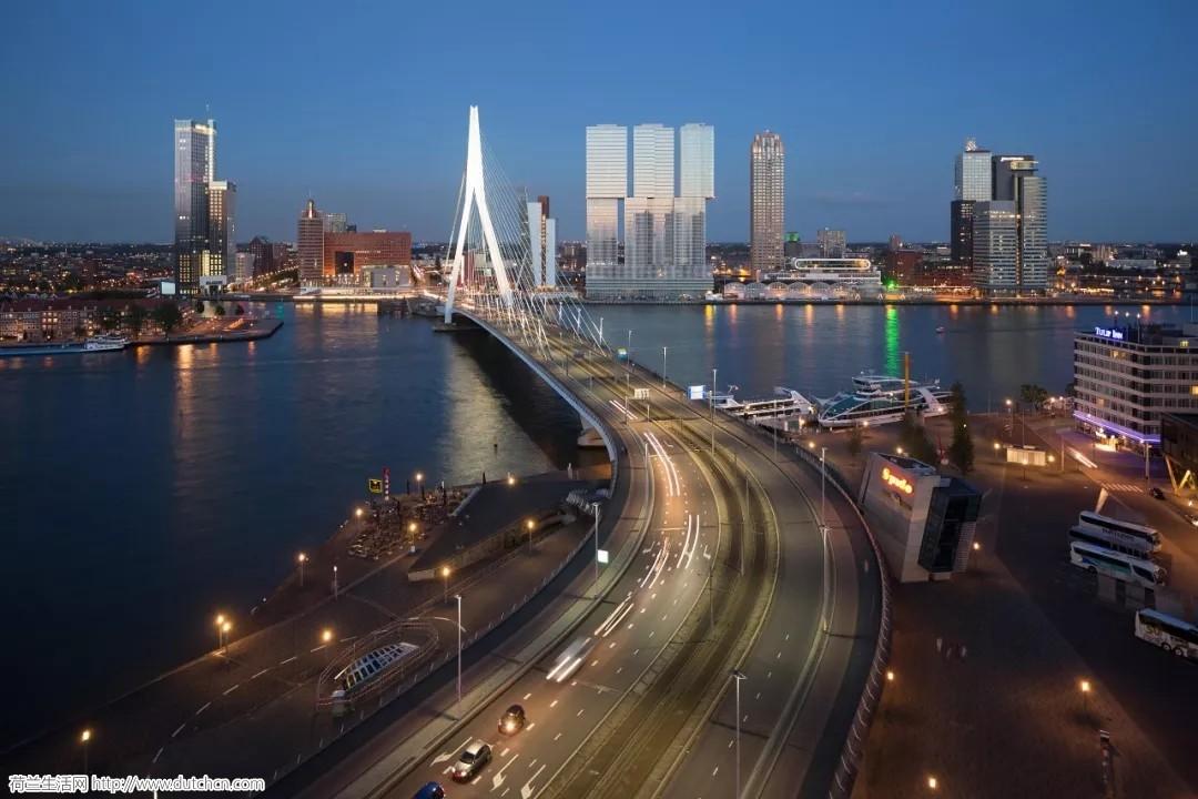 """一篇文章告诉你,为什么荷兰在""""最适合经商国家""""能排世界前三!"""